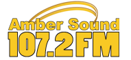 Amber Sound 107.2 FM - Broadcasting across the Amber Valley Region